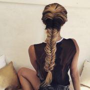 Como fazer a trança durar mais tempo no cabelo? 6 dicas para deixar o penteado impecável!