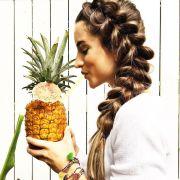 Tranças para cabelos muito longos: 5 estilos fáceis para você escolher para a próxima festa!