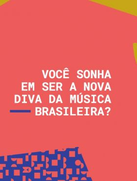 Novas Divas By Niely: participe da promoção e seja a nova Diva da música brasileira!