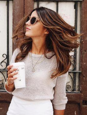 Posso fazer mechas com progressiva no cabelo?