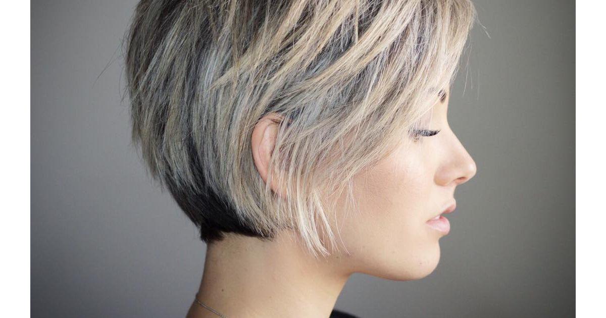 cabelos curtos loiros