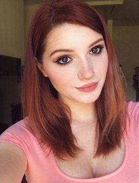 Como recuperar o cabelo ruivo danificado?