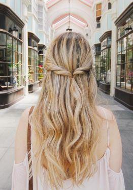 penteados passo a passo noivas