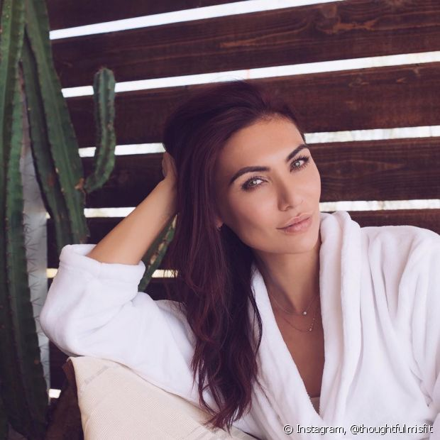 Fazer sauna é um ótimo recurso para cuidar da pele e do cabelo