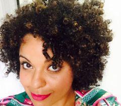 Ellen Rodrigues (@zitaellen) fez o Big Chop em maio de 2015