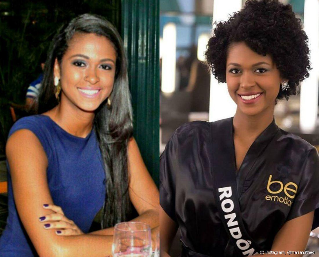 Mariana Theol, Miss Rondônia 2016, bateu um papo exclusivo com o Fique Diva e revelou seus segredos de beleza