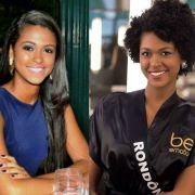 Miss Rondônia Mariana Theol fala sobre sua transição capilar e representatividade no Miss Brasil 2016: 'Diversidade'