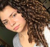 Texturização para cabelos em transição capilar: métodos para cachear os fios alisados