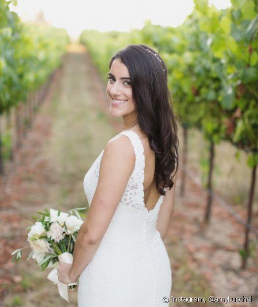 Casamentos no campo são lindos e, por isso, reunimos algumas ideias para você se inspirar