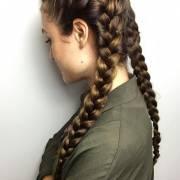Boxer braids: veja 110 fotos das tranças de boxeadora, penteado que é sucesso entre as famosas e blogueiras