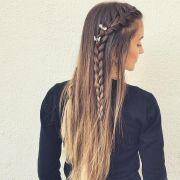 Penteados de festa para cabelos longos: 20 fotos para você escolher o estilo que vai usar no próximo evento!