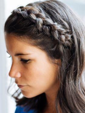 Penteados para formatura para cabelos soltos: 5 ideias para você arrasar na sua grande noite!