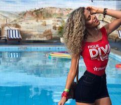 Camila Vieira estreia no nosso canal do Youtube