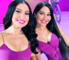 Bianca Andrade, a Boca Rosa, e Thaynara OG fazem parte da campanha de Mega Brilho, nova linha de tratamento da Niely
