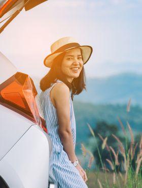 O que levar quando for viajar sozinha? 5 dicas para curtir a viagem sem preocupação!