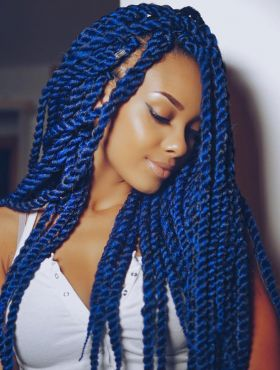 Marley twists: saiba como fazer a técnica + dicas para cuidar dos cabelos crespos