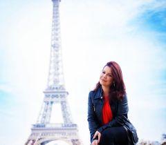 Fernanda Souza compartilha suas viagens e momentos descontraídos nas suas redes sociais