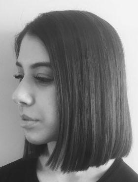 Blunt cut: saiba mais sobre o corte de cabelo reto que está fazendo sucesso entre as fashionistas!