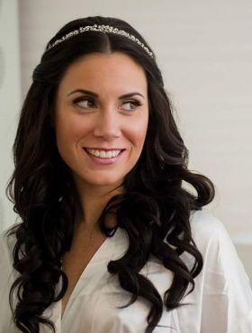 Penteados para o casamento no civil: escolha o modelo perfeito para a ocasião + 10 fotos para te inspirar