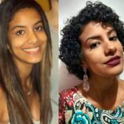 Mayara Salles assume os cachos após 7 anos de alisamento no cabelo: 'A transição foi uma das melhores decisões que tomei'
