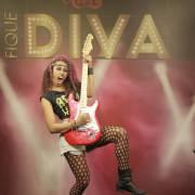Fique Diva no Rock in Rio 2015: confira os melhores momentos de quem passou pelo stand