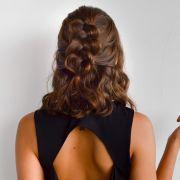 Trança embutida em cabelo curto: 10 fotos para você se inspirar em diferentes estilos com o comprimento
