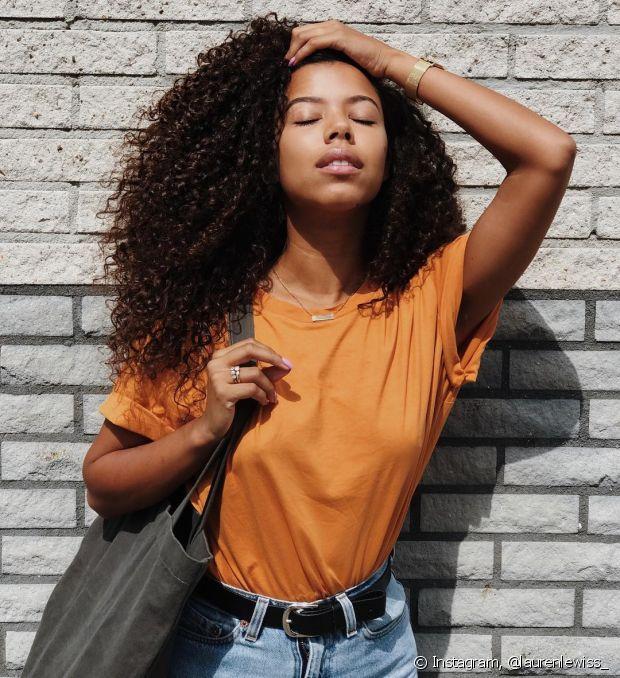 Muitas mulheres acham que depois do Big Chop, os cabelos crescem mais rápido