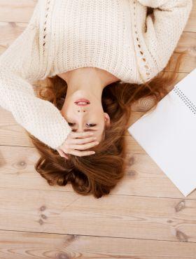Está estressada? 5 dicas para ficar mais calma e encarar as situações com tranquilidade