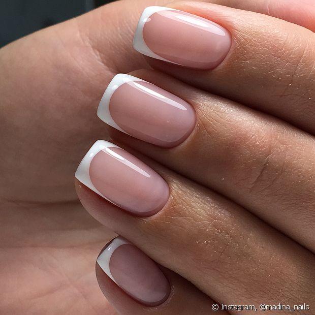 As unhas quebradiças fazem parte do dia a dia de muitas mulheres
