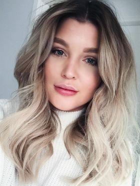Posso pintar meu cabelo com luzes? Descubra como mudar de cor