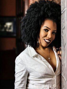 Especial Dia da Consciência Negra: Luany Cristina conta como a transição capilar foi importante para o seu empoderamento