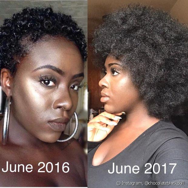 Conforme você for amando o seu cabelo, vai começar a descobrir as melhores formas de cuidar dos cachos