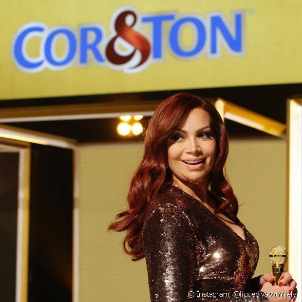 Além de Solange, outras divas passaram por transformação com Cor&Ton