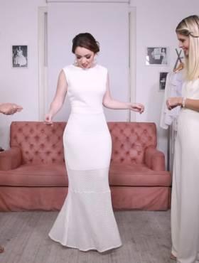 Blogueiras Carol Tognon, Mariana Saad e Janaína Caravalho escolhem looks e maquiagem para o Ano Novo