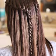 5 penteados simples para quem tem cabelos lisos arrasar em qualquer ocasião!