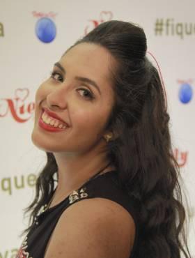 Stand Fique Diva: penteados estilosos marcam o primeiro fim de semana do Rock in Rio 2015