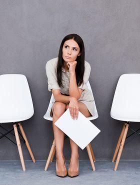 Nervosa para a primeira entrevista de emprego? 5 dicas para manter a calma e mandar bem