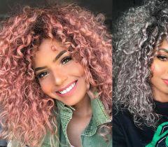 Já pensou em usar shampoo para tirar o colorido dos seus cabelos? Isso se chama shampoozada