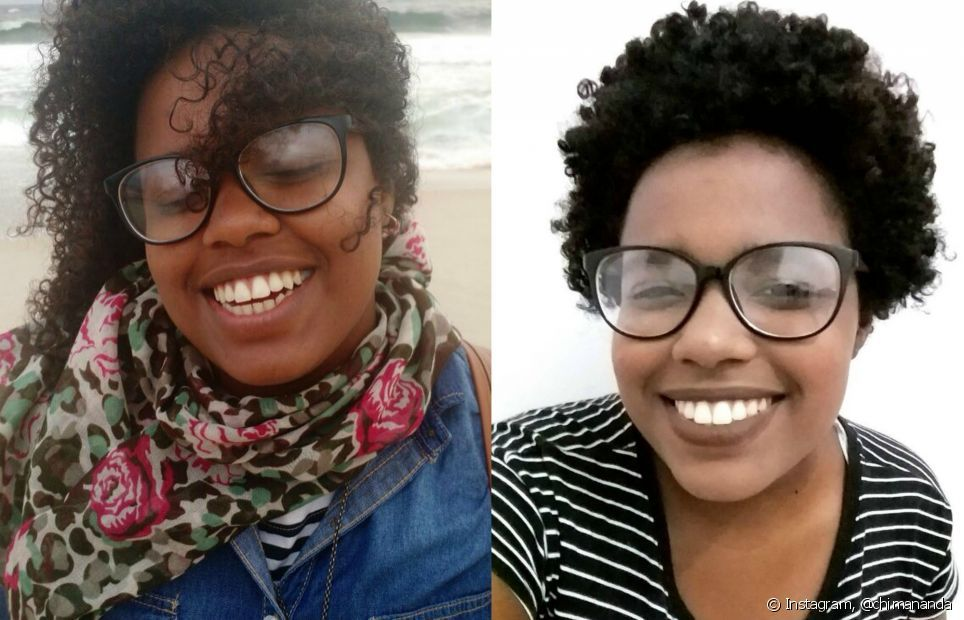 A estudante Ananda Cantarino abandonou o relaxamento para dar uma chance ao cabelo natural: 'A melhor parte foi sentir que estou cuidando e amando algo que é realmente meu'