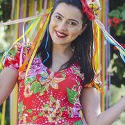 Anarriê! Confira 15 penteados temáticos para curtir a temporada de festas juninas com muito estilo!
