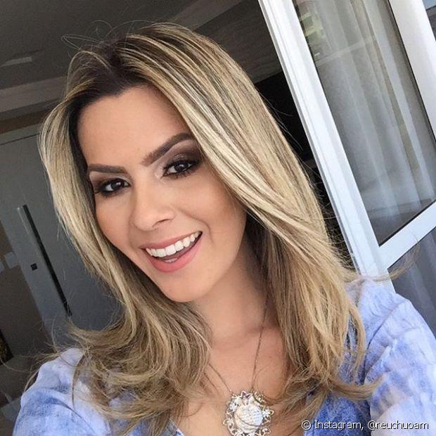 cortes para cabelo liso 2018