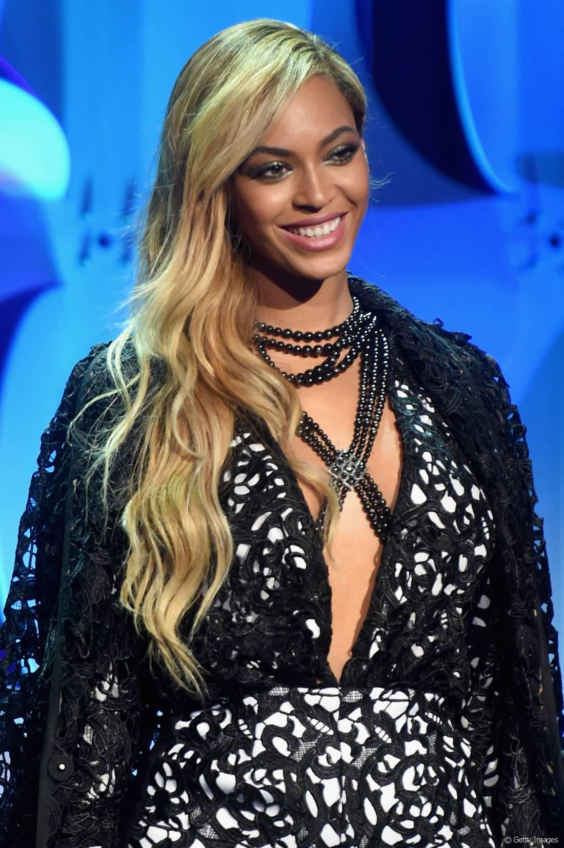 Beyoncé é uma das maiores adeptas do megahair