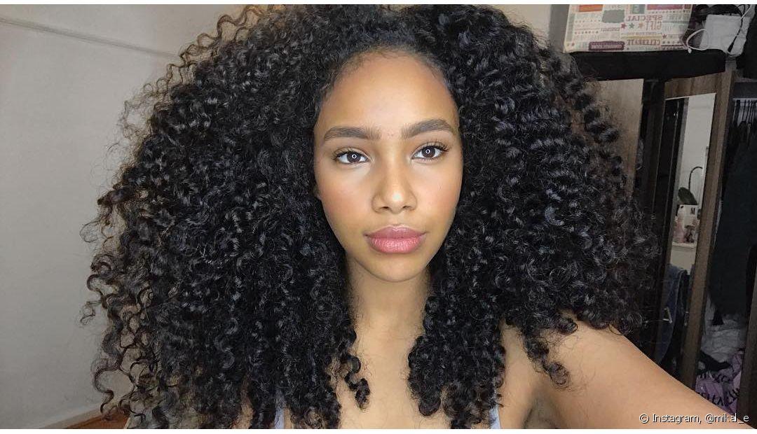 Com a ajuda dos óleos vegetais é possível tratar o cabelo durante a coloração