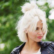 Cabelos curtos: confira 5 penteados elegantes para quem aposta no corte bob hair