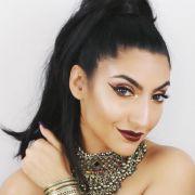 Penteados para cabelos pretos: 20 fotos de diferentes estilos para destacar os fios escuros