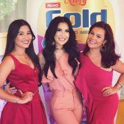 Mega Brilho: conheça a nova linha da Niely Gold + passo a passo de como usar os produtos