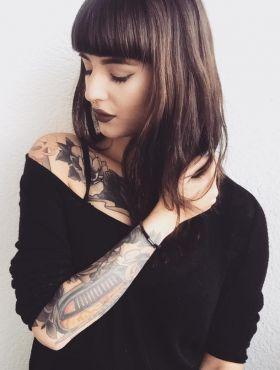 Quero fazer uma tatuagem, mas estou com dúvida! Veja 6 dicas importantes para considerar antes de tomar a decisão