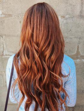 É verdade que o cabelo ruivo não fica branco? Confira algumas curiosidades sobre os fios vermelhos!