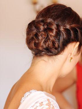 Tranças para casamento: 4 penteados de noiva para você arrasar no dia da cerimônia!