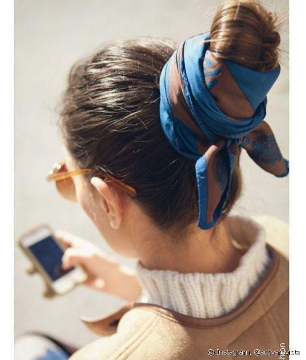 Use e abuse das estampas para criar um look descolado e bem colorido